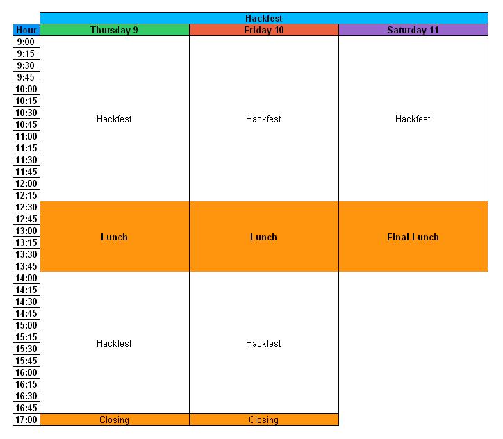 schedule_hackfest