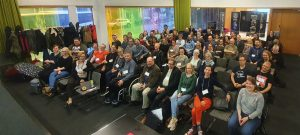 Koha seminar in Finland