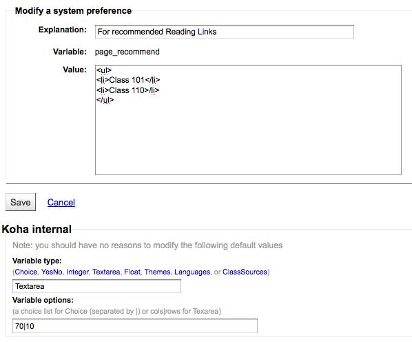 web services koha manual 17 05 documentation